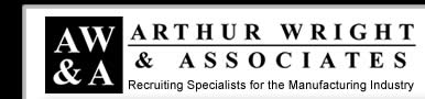 Arthur Wright & Associates Logo